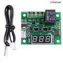 W1209 Digital Temperature Controller