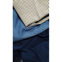 Micro Mesh Knitted Fabric