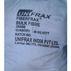 Ceramic Fiber Z Bulk 1425 Degree