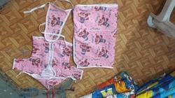 Boy New Born Baby Hospitals Dress