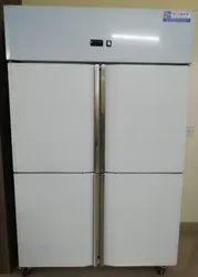 Techmate Four Door Refrigerator