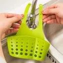 Sink Organizer Sponge Holder