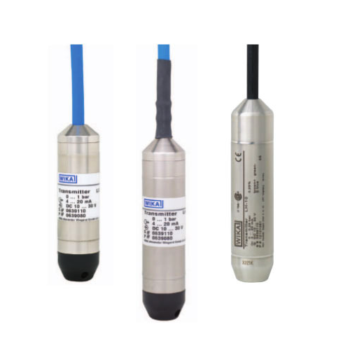 Submersible Pressure Transmitter