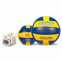 Laser Super Volleyball