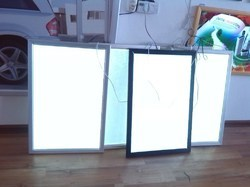 Aluminum Light Box