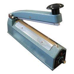 Hand Operated Sealing Machine
