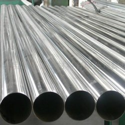 W.Nr. 1.4845 / UNS S31008 Stainless Steel Seamless Pipe