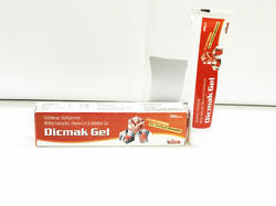 Diclofenac Sodium Ointment