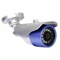 Metal & Plastic Home CCTV Camera