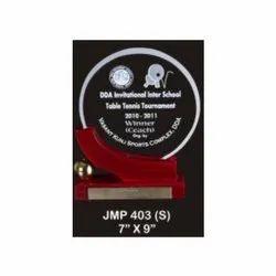 JMP 403S Award Trophy