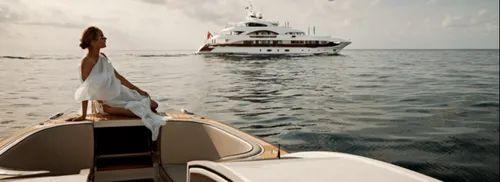 HVAC For Yachts