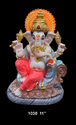 Chaurang Ganesha