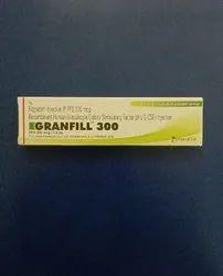 GRANIFILL 300 MCG