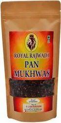 Royal Rajavadi Pan Mukhwas For Mouth Freshner, Packaging Size: Medium