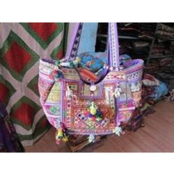 Traditional Banjara Tribal Gypse Bags