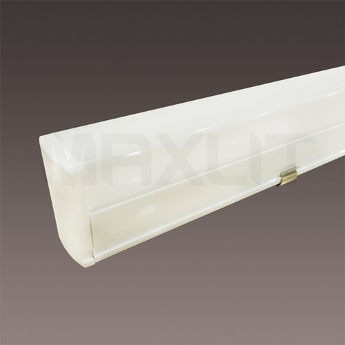 Maxlit Polycarbonate 18W T5 Batten PC LED Tube Light, Model Number: METL-020-A020-SQ