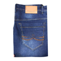 28 To 34 Casual Wear Mens Blue Jeans