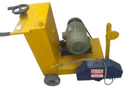 Road Cutting Machines