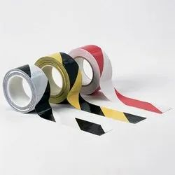 Striped Safety Tape