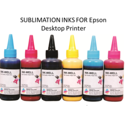 Sublimation Inks For Epson Printer L805