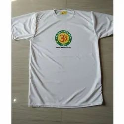 Half Sleeve Promotional T Shirt