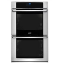 27'' Electric Double Wall Oven (EW27EW65PS)