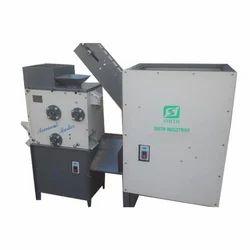 Arecanut Dehusking Peeling Machine