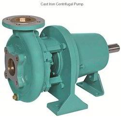 Cast- Iron Centrifugal Pump