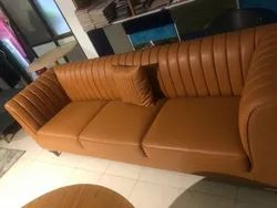 Leather Sofa In Surat चमड़े का सोफा सूरत Gujarat Get Latest Price From Suppliers Of Leather Sofa Leather Couch