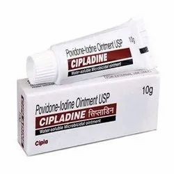 Cipladine Ointment