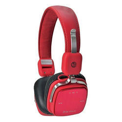 Red Elysum Headphone