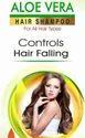 LPWC Aloevera Hair Shampoo
