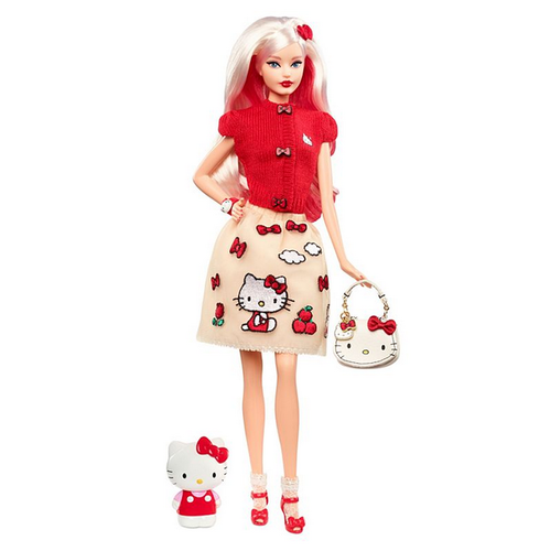 7a7d1e3a9 Barbie Hello Kitty Doll | Masur, Karad | Shree Toys & Gifts Gallery ...
