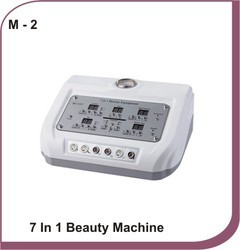 7 in 1 Beauty Machine