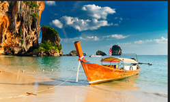 Itinerary For Thailand Tour Package Service