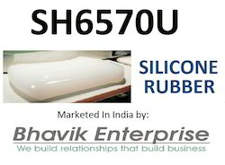 Electrically Conductive Silicone Rubber 70 Hardenss