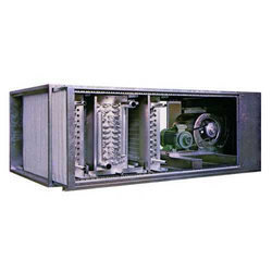 MS Air Handling Unit, Capacity: 12.5 KW-158 KW