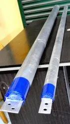 GI Pipe In Pipe Earthing Electrode