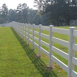 Rail Fences