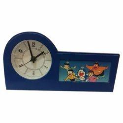 Cartoon Promotional Table Clock