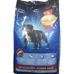 3kg Smart Heart Dog Food