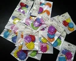 Craftwaft Handmade Mulberry Flowers, Packaging Type: Pouch