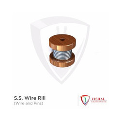 S.S. Wire Roll