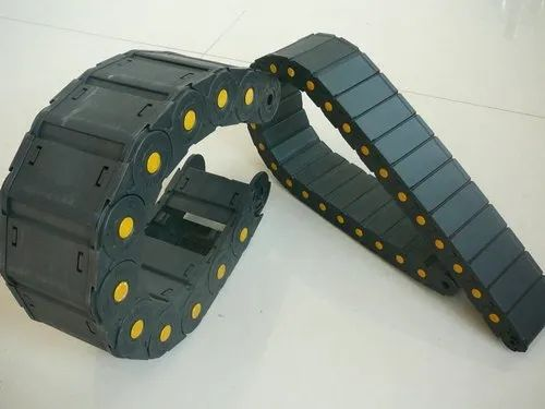 Wire Carrier Cable Drag Chain