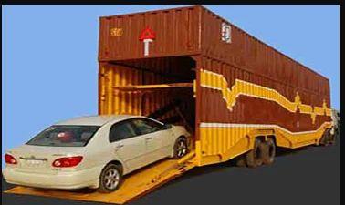 quanto custa transportar um veiculo na cegonha