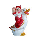 Santa Claus Tabletop Figurine