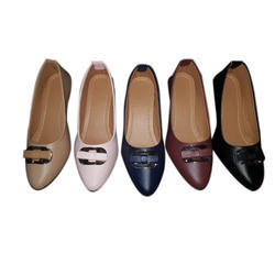 Leather Ladies Casual Shoes, Packaging
