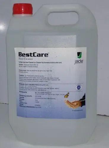 Best Care Hand Sanitizer