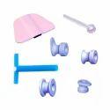 Grommet, Piston, T-Tube & Nasal Splint
