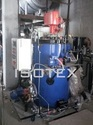 Oil & Gas Fired Non IBR Steam Boilers